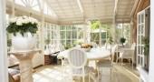 Wintergarten Sonnenschutzpflicht: Kaum bekannt